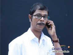 Indrans Happy With His Villian Role!