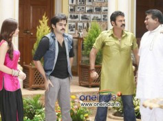 Masala - Tweet Review: Venkatesh-Ram Rock Viewers