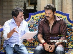 Masala: Vijaya Bhaskar Hopes To Score Hat-Trick With Venkatesh
