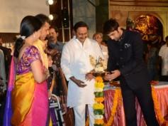 Photos: Ranbir Kapoor Inaugurates ICFFI In Hyderabad
