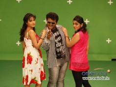 After 'Pyaarge Agbitaite', Komal's 'Sarala' Getting Good Response On YouTube