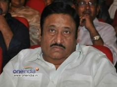 Telugu Film Producer Vadde Ramesh Dies Of Cancer