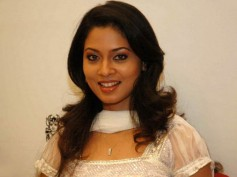 I Enjoy Doing Glamorous Roles: Pooja Umashankar