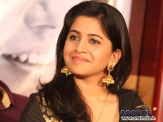Anushree's On-Screen Debut