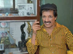 Kashinath To Make His Hollywood Debut!