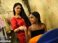 Pooja Umashankar Challenged By Malavika