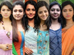 Who Is The Best Tamil Actress In 2013? Vote