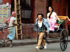 Bullet Raja Sinks At The Worldwide Box Office