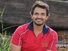 Vijay Raghavendra To Perform Daredevil Stunts In Radha