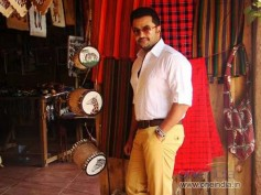Indrajith To Fly To Bali For A Holiday With Family!
