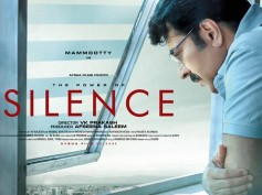 Silence Movie Review - Fails To Impress As A Thriller!