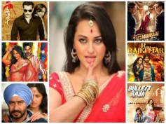From Dabangg To R… Rajkumar: Sonakshi Sinha, A Repeating Queen!