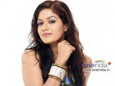 Meghana Raj To Romance Suresh Gopi?