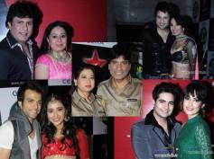 Nach Baliye 6: Raju-Shikha Eliminated; Karan, Neelu, Krushna On The Sets!