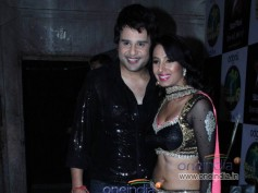 Nach Baliye 6 Guests Krushna Abhishek And Kashmira Shah To Marry Soon!