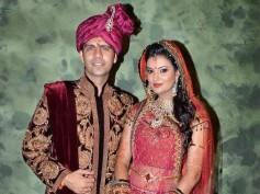 Sayali Bhagat Enters Wedlock