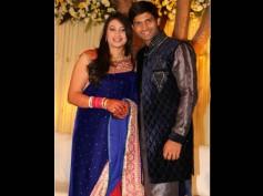 Kamal Kamaraju-Supriya Have A Bengali-Style Wedding