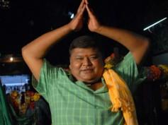 DMK Party Puts Off Kannada Movie Nimbehuli Release!