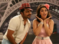 Biriyani Movie Review