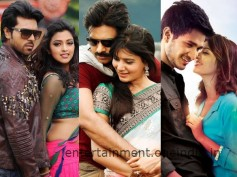 South Film Analysis: Comedy Genre Strikes Gold At Box Office - 2