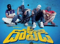 D for Dopidi - Movie Review