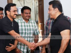 Why Kamal Hassan Was Nervous About KSS?