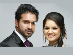 Actress Shafna Nizam Marries Her Boyfriend!