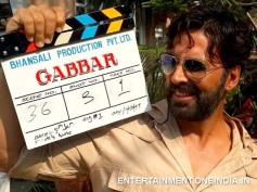 Akshay Kumar Casts 'Sivaji' Suman In Gabbar