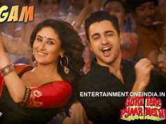 Watch Gori Tere Pyaar Mein World TV Premier On Colors, Chingam Chabake!