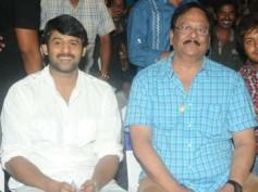 Krishnam Raju To Direct Nephew Prabhas In Okka Adugu