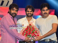 I Didn't Recommend Tej To Chowdary For Rey: Pawan Kalyan