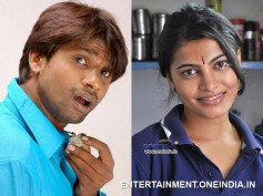 Duniya Vijay To Romance Pavana In Jackson