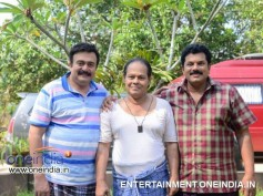 Mannar Mathai Speaking 2 Movie Review: A Decent Entertainer