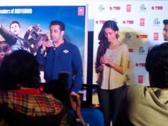 Jai Ho! Salman Khan To Date Sarah-Jane Dias This Valentine?