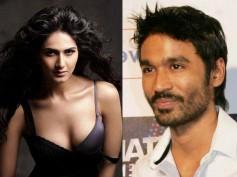 Filmfare Awards 2014: Dhanush, Vaani Kapoor Bag Best Debut Actors Awards