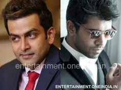 Prithviraj And Nivin Pauly To Face Each Other This Friday!