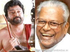 VS Achuthanandan Congratulates Jayaram!