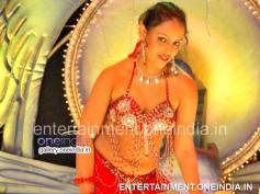 Photos: Hottie Ayesha's Item Dance In Nakara