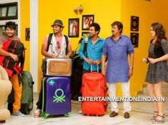 Pandavulu Pandavulu Tummeda Turns A Big Money Spinner At Box Office