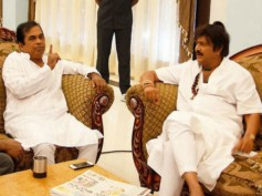 Mohan Babu On Verge Of Losing Padma Shri: Brahmi In Safe Zone