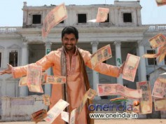 Money Is Most Important Factor In Nani's Paisa: Krishna Vamsi
