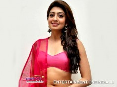 Pranitha's Next, A Second Hand Lover
