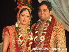 PHOTOS: Hot Actress Brinda Parekh Marries Ajay
