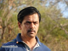 Arjun Sarja To Give Introduction For Chandralekha
