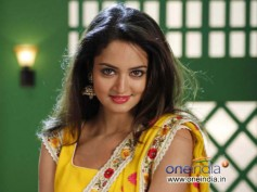 Working With Ram Gopal Varma Dream Come True For Shanvi