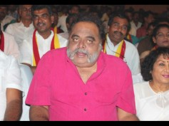 Photos: Ambareesh's Public Appearance Before Getting Hospitalised
