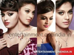 Check Out Anusree's New Looks!