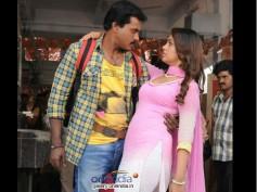 Bheemavaram Bullodu - Movie Review