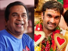 I Wanted Gautham To Learn Hard Way: Brahmanandam
