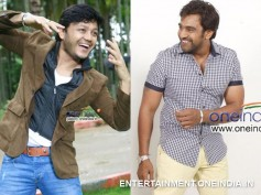 Ganesh's Dil Rangeela Vs Chiranjeevi Sarja's Chandralekha At Bangalore Box Office